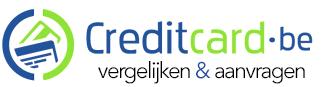 Creditcard of kredietkaart aanvragen op Creditcard.be